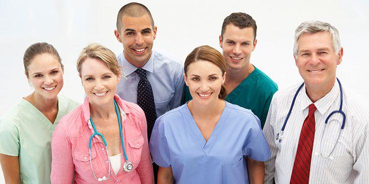 CMS Portal: Streamline Processes & Enhance Patient Care With A Healthcare…