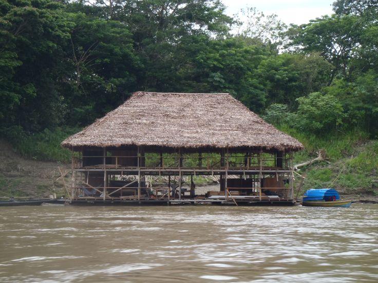 Rio Amazonas Leticia