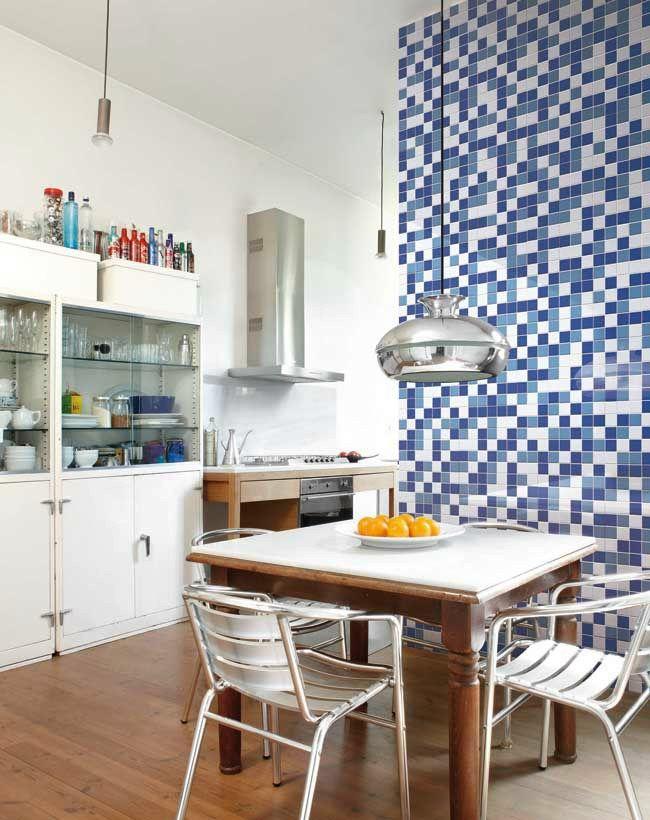 72 best Mozaika w kuchni images on Pinterest | Kitchen dining ...