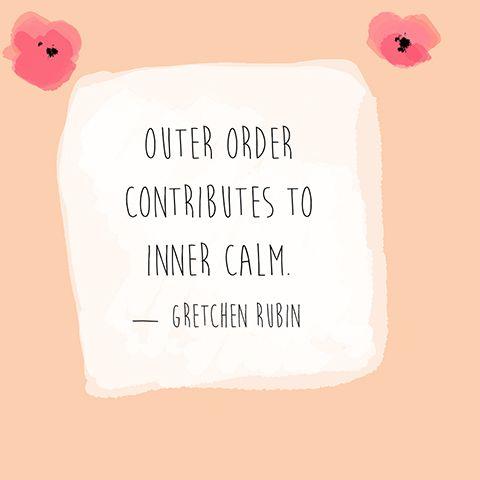 Spring Quotes - Gretchen Rubin