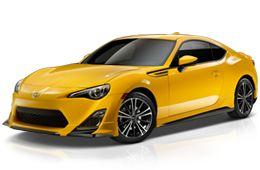 Exclusive Scion Cars | Features & Colors | Scion.com