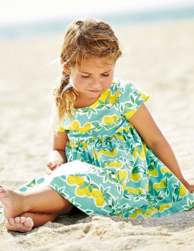 Детское платье с лимонным принтом. 🌐 http://ali.pub/tycrz #aliexpress #алиэкспресс #kids #girl #dress #lemon