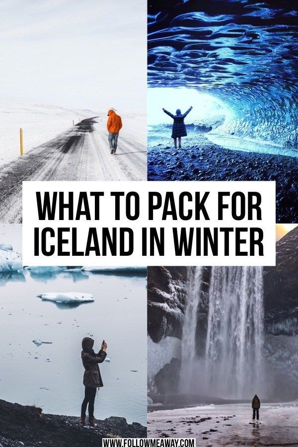 2a1f1dfc14f What To Wear In Iceland In Winter Or Summer