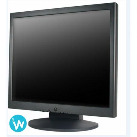 Cet écran tactile 17 pouces offre un excellent rapport rapport qualité prix | Idéal pour les points de vente | Livraison rapide et soignée sur www.waapos.com