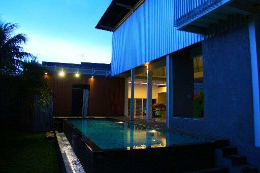 boxKu house