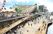 The Centennial Vision | A Design Team Search for the Pierscape at Navy Pier | AECOM