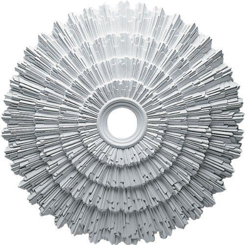medallion for sputnik chandelier