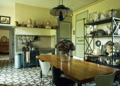 14 best cocinas con encanto images on pinterest - Cocinas con encanto ...