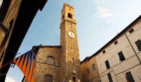 MARILISA ALLEGRINI VOTED ONTO THE BOARD OF THE  'CONSORZIO' of BRUNELLO DI MONTALCINO