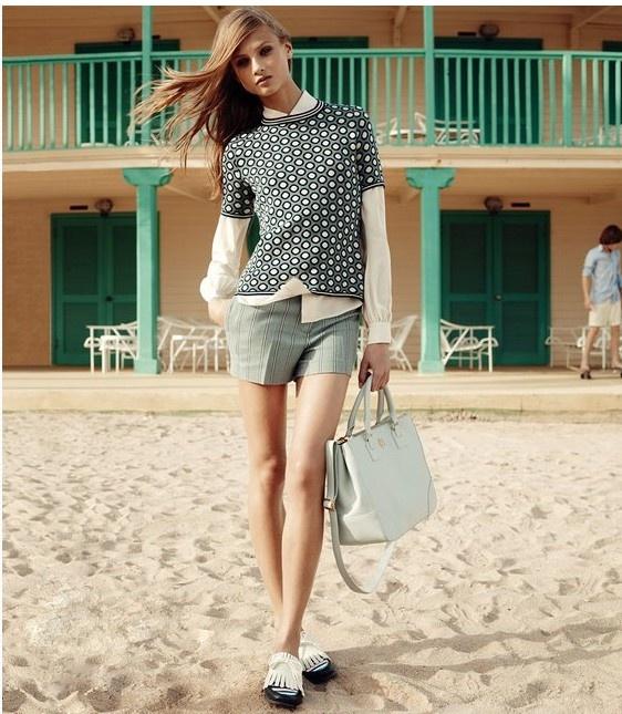 Yaz modası: Rahat kıyafetler