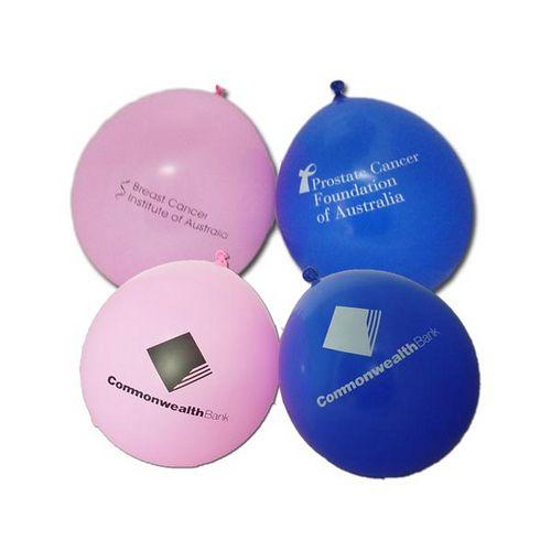Commonwealth Bank Sponsorship Balloons