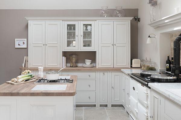 Chichester kitchen #neptune #kitchen www.neptune.com