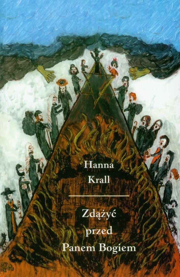 """""""Prendre le bon Dieu de vitesse """", d'Hanna Krall. Entretien avec Marek Edelman."""