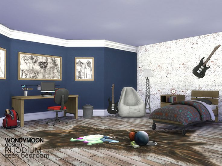 71 best images about sims 4 bedroom sets on pinterest for Sims 3 master bedroom ideas