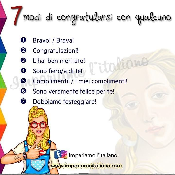 Pin By Irena S On English Italian Language Learning Italian Language