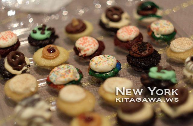 ニューヨーク カップケーキ Baked by Melissa ベイクドバイメリッサ