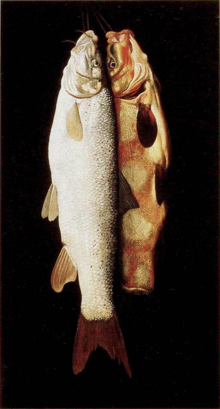 15  Sébastien Stoskopff poissons khmv