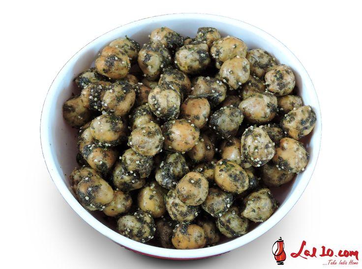 Kabuli Chana Fried - Black pepper from Lal10.com