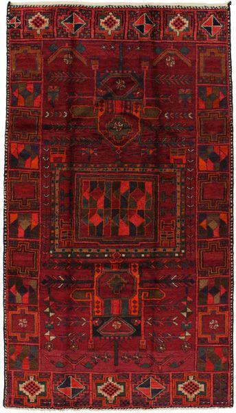 Lori - Bakhtiari Persialainen matto 283x164