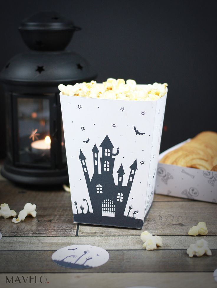 ... candele fantasma super easy halloween candles all you need are candles