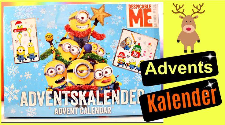 Adventskalender 2017   Minions Kinder Adventskalender öffnen   Alle 24 Türchen   Kinder Überraschung   9999 Dinge   Adventskalender auspacken   Adventskalender Minions   Weihnachten   Weihnachten 2017   Adventskalender öffnen   Adventskalender unboxing, Advent Calendar 2017, calendario de adviento 2017, calendrier de l`Avent 2017 , kalendarz adwentowy 2017, adventní kalendář 2017, adventi naptár 2017, adventskalender 2017, joulukalenteri 2017, calendario dell'avvento 2017, calendari d'advent