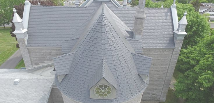 Unique Metal Roofing Company in Kingston