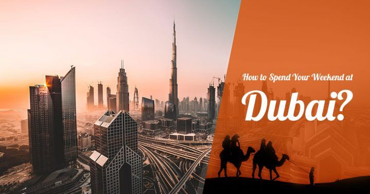 How to Spend Your Weekend at Dubai? Click on this link to read more: http://www.uae-voice.com/spend-weekend-dubai/ #UAE #UAEVoice #Weekend #Dubai