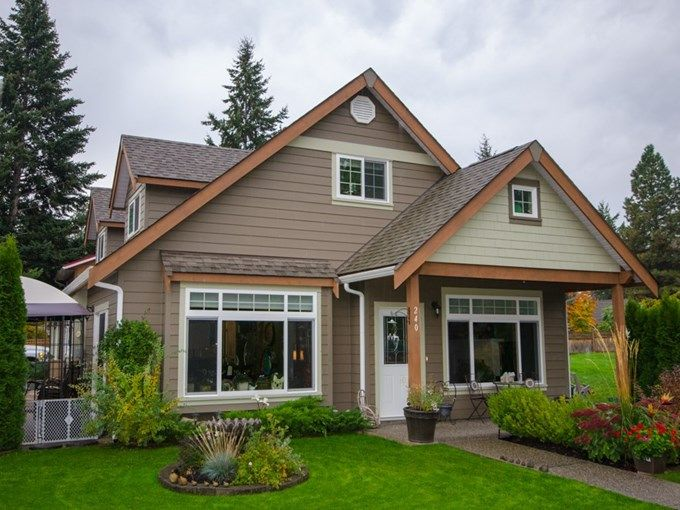 Homes For Sale In Parker Cove Vernon Bc