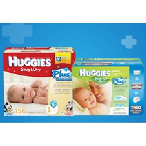 Request a FREE Huggies Plus diapers and wipes sample kit from Costco. A 12-digit membership number is required.