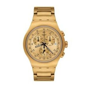 Reloj Swatch Golden Block