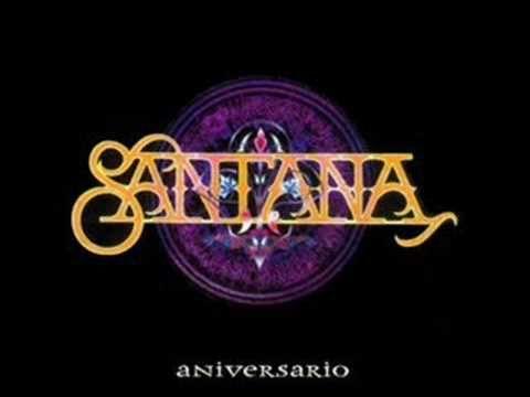 Carlos Santana - Oye Como Va. Can't have Summer without Santana.