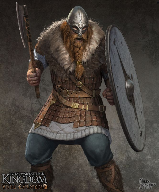 Viking Lord by EthicallyChallenged.deviantart.com on @DeviantArt