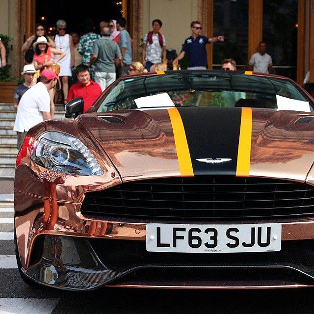 2006 Aston Martin Vantage Interior: 502 Best Carros Aston Martin Images On Pinterest