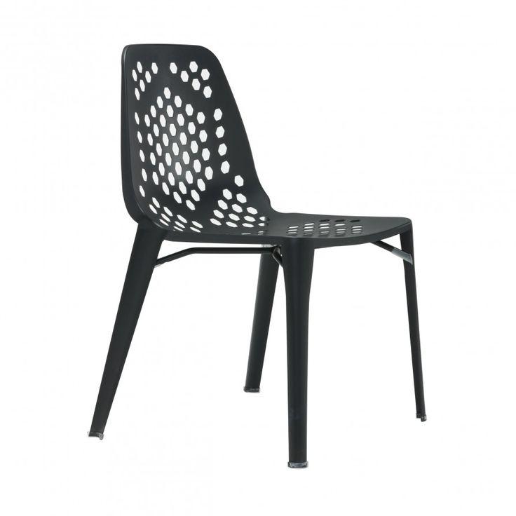 25 beste idee n over gartenstuhl metall op pinterest. Black Bedroom Furniture Sets. Home Design Ideas