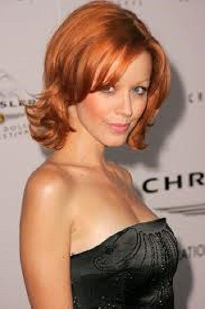Lindy Booth, Age 34.