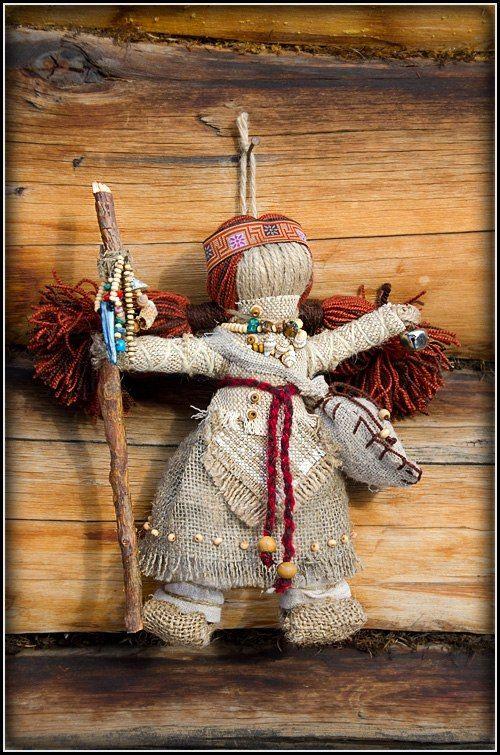 Кукла «Путешественница» - для путешествий, удачных поездок; чтобы у Вас были возможности и средства для путешествий; удача, безопасность и друзья на пути. Ох как она мне помогает))