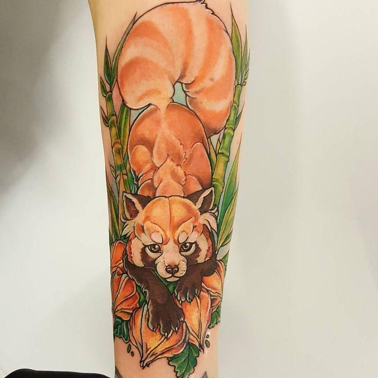 Chronic ink illustrative tattoo downtown toronto custom