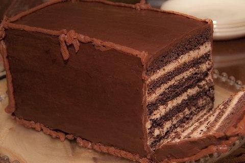 Princess Kate Cake