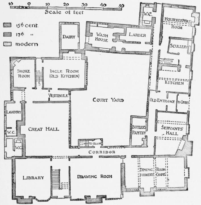 115 best English Tudor, Elizabethan and Jacobean Houses