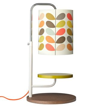 Orla Kiely: Multi Stem Light