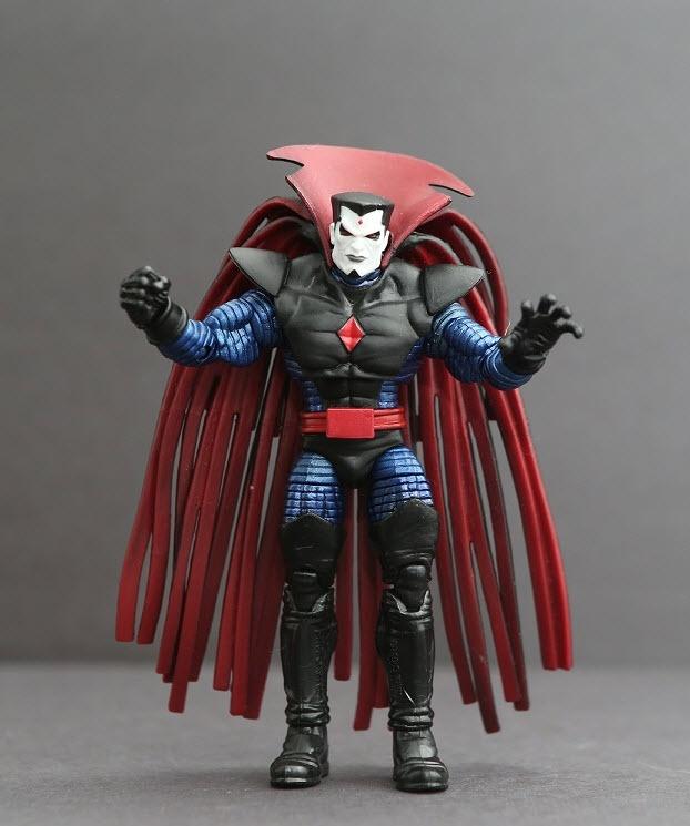 "JOJOSTOYBOX - Mr. Sinister - Marvel Universe Loose 3.75"" Figure! - TRU - Exclusive 2012, $13.95 (http://www.jojostoybox.com/mr-sinister-marvel-universe-loose-3-75-figure-tru-exclusive-2012/)"