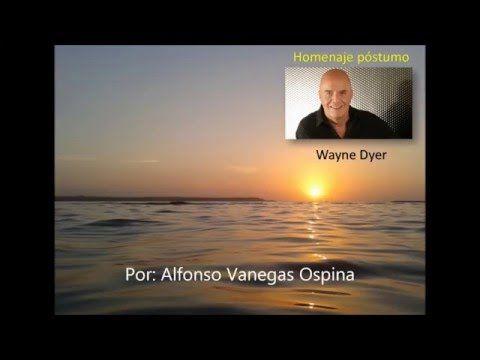 Homenaje a Wayne Dyer