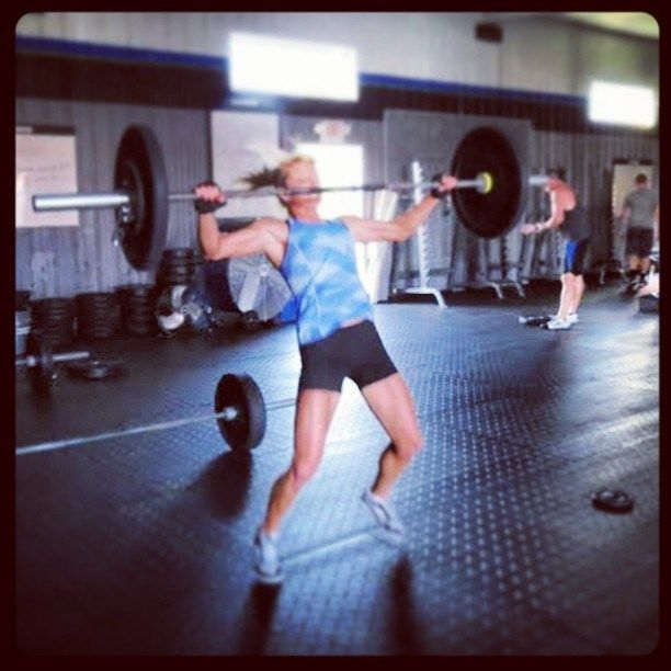 POWER SNATCH yeah I made Isabel my b*tch!  #crossfit #crossfitguys #crossfitgirls #crossfitladies #crossfithumor #wod #weights #weightlifting #powersnatch #snatch #amrap #fit #fitfam #fitness #girlsthatlift #girlswithmuscle #muscle #isabel #exercise - http://girlsworkhard.com/power-snatch-yeah-i-made-isabel-my-btch-crossfit-crossfitguys-crossfitgirls-crossfitladies-crossfithumor-wod-weights-weightlifting-powersnatch-snatch-amrap-fit-fitfam-fitness-girlsth/