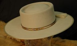 Cowboy Hat Styles | Buckaroo Hatters | Custom handmade western and fedora hats