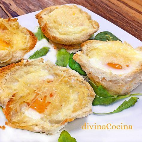 estos canaps fciles con pan de molde se pueden preparar con diferentes sencillos aqu