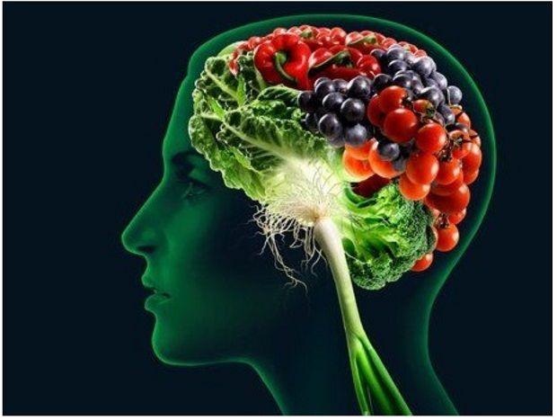 Beyniniz İçin…Diğer organlarımız gibi beynimiz de gıdaya ihtiyaç duyar. Beyin tüm hareketlerimizi ve düşüncelerimizi kontrol ettiği için yediklerimiz de pozitif veya negatif yönce beynimizi etkiler.    Beynin ana enerji kaynağı glukozdur. Glukoz karbonhidratlardan elde edilmektedir.