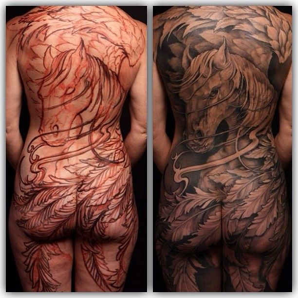 636 melhores imagens de tattoo artists and their art no for Tattoo parlors in springfield mo