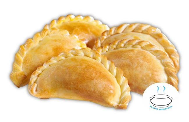 Receta de Empanada Tradicional #Receta de Empanada Argentina #Empanada Argentina # Platos Argentinos
