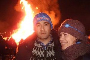 """PEKKUOD WORLD   """"Inizi a programmare un viaggio in Islanda d'inverno e dentro di te si scatena subito un sentimento di profonda pace"""""""