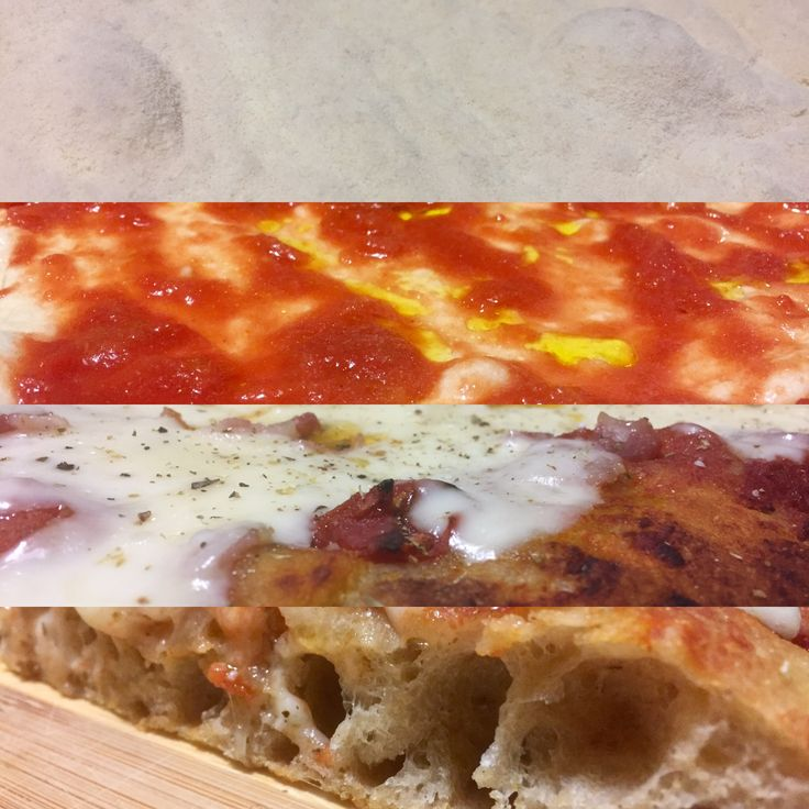A before-after with Gustarosso tomato that stands out.